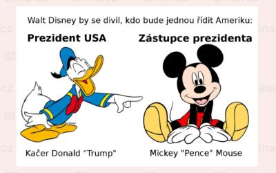 Walt Disney by koukal!