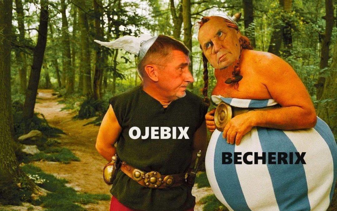 Česká televize uvádí novou pohádku pro dospělé: