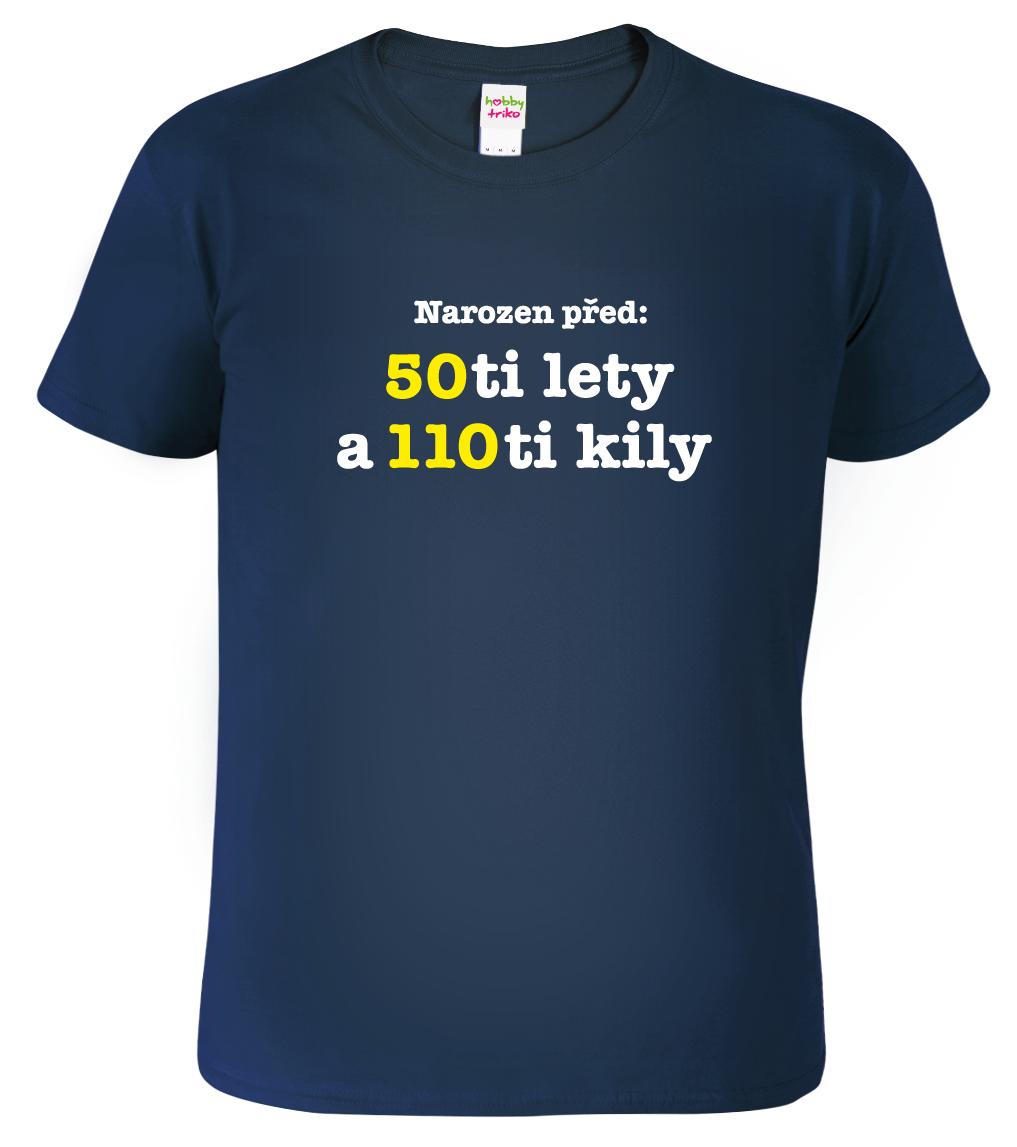 Vtipná narozeninová trička