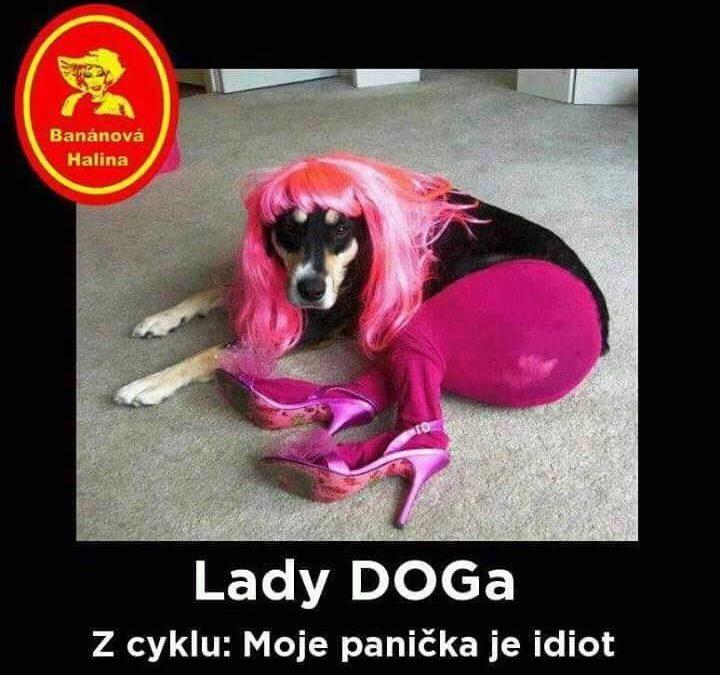 Lady Doga
