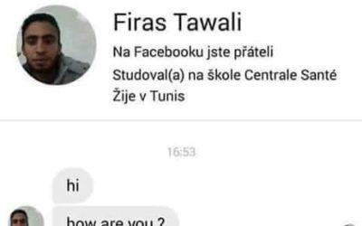 Firas Tawali