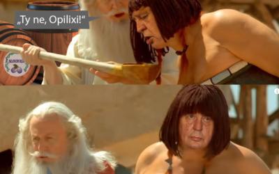 Opilix