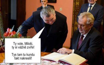 Miloš